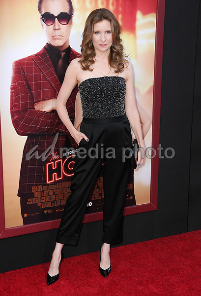 """26 June 2017 - Hollywood, California - Lennon Parham. """"The House"""" Los Angeles Premiere held at the TCL Chinese Theatre in Hollywood. Photo Credit: Birdie Thompson/AdMedia"""