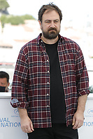 """CANNES, FRANCE - JULY 17: director Justin Kurzel at the """"Nitram"""" photocall during the 74th annual Cannes Film Festival on July 17, 2021 in Cannes, France.<br /> CAP/GOL<br /> ©GOL/Capital Pictures"""