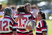090905Counties Manukau Secondary School Girls vs Northland Secondary School Girls