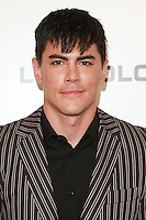 WEST HOLLYWOOD, CA, USA - OCTOBER 23: Tom Sandoval arrives at the Life & Style Weekly 10 Year Anniversary Party held at SkyBar at the Mondrian Los Angeles on October 23, 2014 in West Hollywood, California, United States. (Photo by David Acosta/Celebrity Monitor)
