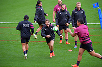 210625 Rugby - Maori All Blacks Captain's Run