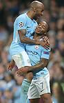 26.09.2017 Manchester City v Shakhtar Donetsk