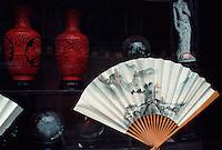 China, Peking, Antiquitäten in der Liu Li Chang Straße