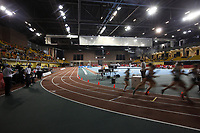March 15, 2014 - AC indoor Open - day 2 -