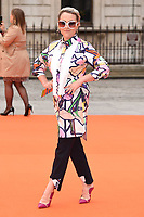 Jaime Winstone<br /> at the Royal Acadamy of Arts Summer Exhibition opening party 2017, London. <br /> <br /> <br /> ©Ash Knotek  D3276  07/06/2017