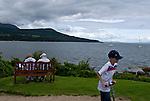 scotland - people