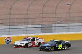 #98: Chase Briscoe, Stewart-Haas Racing, Ford Mustang FIELDS #19: Brandon Jones, Joe Gibbs Racing, Toyota Supra Toyota Service Centers