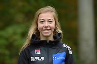 SCHAATSEN: HEERENVEEN: 24-10-2019, Perspresentatie Team TalentNed, ©foto Martin de Jong