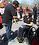 Ina Forrest, PyeongChang 2018. <br />