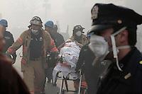Harlem Bldg Explosion