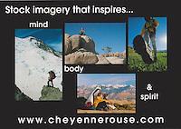 Promotional Postcard