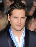 Peter Facinelli attends The Los Angeles premiere of Summit Entertainment's THE TWILIGHT SAGA: BREAKING DAWN PART 1 HELD AT Nokia Theatre at L.A. Live in Los Angeles, California on November 14,2011                                                                               © 2011 DVS / Hollywood Press Agency
