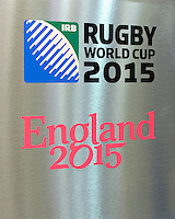 The Rugby World Cup 2015 Venues and Match Schedule Launch at Twickenham Stadium on Thursday 2nd May 2013 (Photo by Rob Munro)
