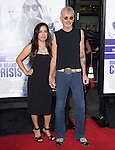 Billy Bob Thornton, Connie Angland<br />  attends The Warner Bros. Pictures' L.A. Premiere of Our Brand is Crisis held at The TCL Chinese Theatre  in Hollywood, California on October 26,2015                                                                               © 2015 Hollywood Press Agency