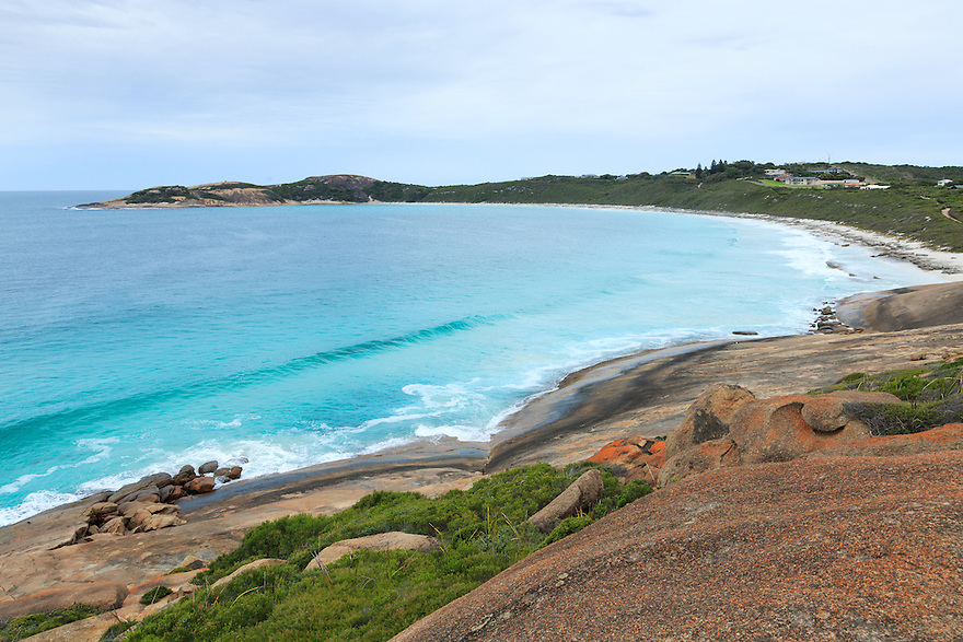 Esperance. Western Australia.