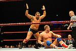 Echo Arena Liverpool - Wrestlemania RAW
