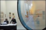 Artissima 2010, fiera internazionale di arte contemporanea. International fair of contemporary art