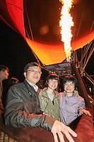 20150618 18 June Hot Air Balloon Cairns