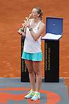 20150509. Madrid Open Tennis 2015. Day 9.