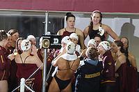 2011 Women's Big Ten Swimming & Diving Thurs Prelims