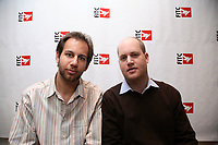 Toronto (ON) CANADA, April 24,2007<br />