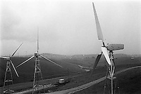 Windmills, 1987.   &#xA;<br />