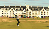 2012 Alfred Dunhill Links Championships