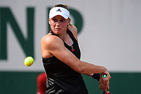 6th June 2021; Roland Garros, Paris France; French Open tennis championships day 8;  Elena Rybakina ( KAZ )