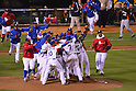 WBC 2013 - Semi final 2 - Netherlands 1-4 Dominican Republic