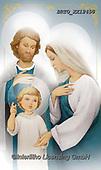 Alfredo, HOLY FAMILIES, HEILIGE FAMILIE, SAGRADA FAMÍLIA, paintings+++++,BRTOXX12450,#xr#