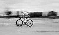 Quentin Jauregui (FRA/AG2R-La Mondiale)<br /> <br /> 101st Kampioenschap van Vlaanderen 2016 (UCI 1.1)<br /> Koolskamp › Koolskamp (192.4km)