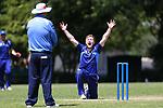 Cricket - ACOB v Stoke-Nayland