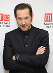 Bertie Carvel attends the 'INK' cast photo call and rehearsal at Manhattan Theatre Club Rehearsal Studios on March 5, 2019 in New York City.