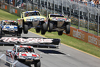 2016 Clipsal 500 supports