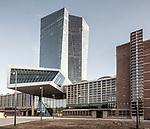ECB new building