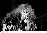 Dee Snider of Twisted Sister<br />