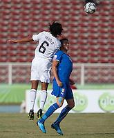 Zachary Herold. Italy defeated the US Under-17 Men's National Team 2-1 in Kaduna, Nigera on November 4th, 2009.