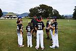 NELSON, NEW ZEALAND - Mark Simkin of Motueka Cricket who has been awarded the prestigious NZC Award for service to community cricket. Motueka,   New Zealand. Saturday 20 March 2021. (Photo by Chris Symes/Shuttersport Limited)