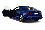 Car images of 2021 Audi A5-Coupe S-Line 2 Door Coupe Doors
