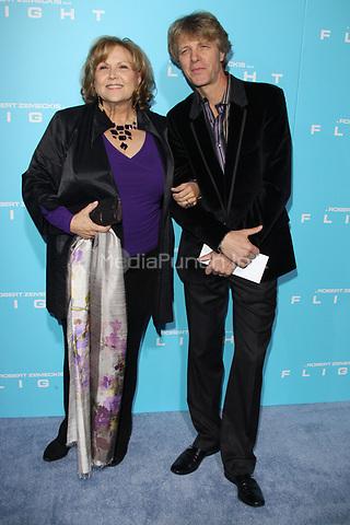 HOLLYWOOD, CA - OCTOBER 23: Brenda Vaccaro at the Los Angeles premiere of 'Flight' at ArcLight Cinemas on October 23, 2012 in Hollywood, California. ©mpi21/MediaPunch Inc.