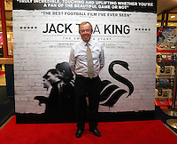 Pictured: Former manager Brian Flynn. Sunday 14 September 2014<br />