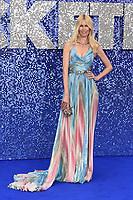 "Claudia Schiffer<br /> arriving for the ""Rocketman"" premiere in Leicester Square, London<br /> <br /> ©Ash Knotek  D3502  20/05/2019"