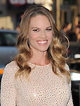 Hilary Swank at The Warner Bros. Pictures World Premiere of Something borrowed held at The Grauman's Chinese Theatre in Hollywood, California on May 03,2011                                                                               © 2010 Hollywood Press Agency