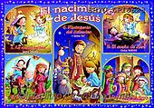 Alfredo, HOLY FAMILIES, HEILIGE FAMILIE, SAGRADA FAMÍLIA, paintings+++++,BRTOLP16623,#xr#