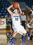 Bishop Lynch lady Friars vs. Summit Lady Jags (Varsity Basketball)
