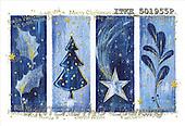 Isabella, CHRISTMAS SYMBOLS, corporate, paintings(ITKE501955,#XX#) Symbole, Weihnachten, Geschäft, símbolos, Navidad, corporativos, illustrations, pinturas