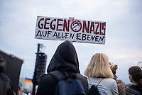 2015/11/07 Berlin | Politik | Protest gegen AfD