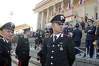 - Milan, feast of Armed Forces for November 4, the victory in first of World War<br /> <br /> - Milano, festa delle Forze Armate nella ricorrenza del 4 Novembre, vittoria  della prima Guerra Mondiale