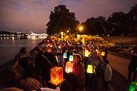 09.08.2013 - Nagasaki Day Peace Walk