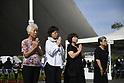 Nagasaki marks 73rd anniversary of atomic bombing